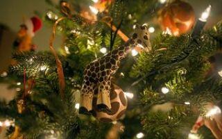 Как выбрать гирлянду на елку
