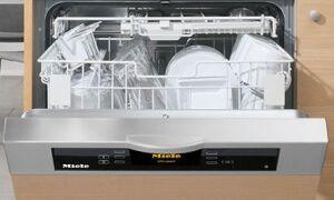Средства для посудомоечных машин: таблетки, соль, ополаскиватель