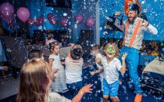 Как отметить Новый год с детьми: 4 веселых способа