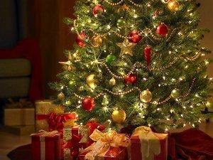 Как красиво нарядить елку на Новый Год