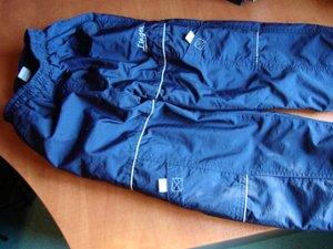 Как стирать балоневые штаны